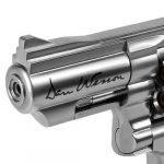 ASG Dan Wesson 2.5″ Silver BB Barrel