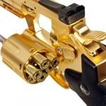 ASG Dan Wesson 2.5″ Gold BB Cylinder