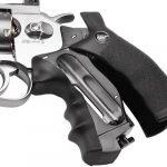ASG Dan Wesson 2.5″ Silver Pellet Open Handle