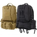 Rothco Global Assault Pack Featured