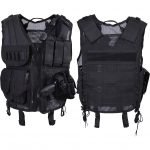 Rothco Quick Draw Tactical Vest Featured