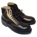 Surplus Canadian Parade Boots New