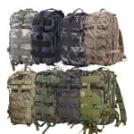 Rothco Camouflage Medium Transport Packs Featured