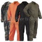 Rothco Flightsuits Featured