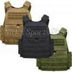 Rothco MOLLE Plate Carrier Featured