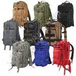 Rothco Medium Transport Packs Featured