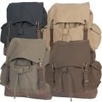 World Famous Heritage Canvas Laptop Pack Featured