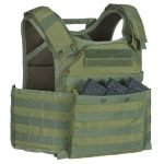 Protector Plate Carrier OD