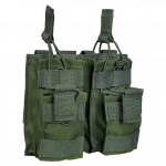 Stacker Open-Top Mag Pouch Double OD