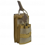 Stacker Open-Top Mag Pouch Single CT
