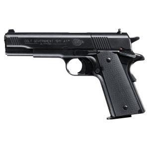 Pellet Pistols