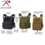 Rothco Lightweight Plate Carrier Vest Featured 2