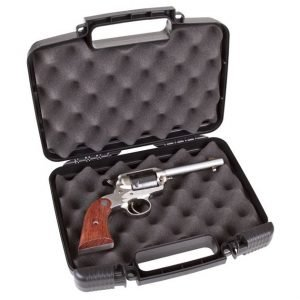 Pistol & Rifle Cases