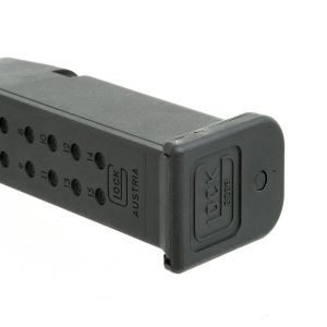 Umarex GLOCK 19 Airsoft Magazine Back
